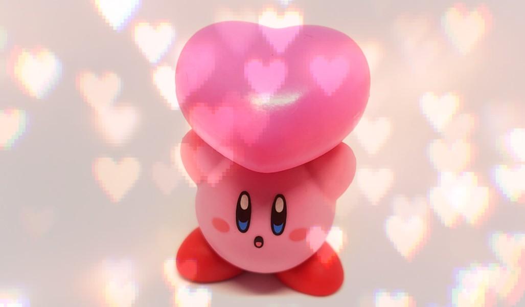 14 conseils pour une Saint Valentin geek!