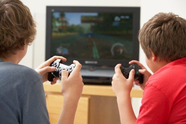 6 avantages des jeux vidéo pour notre santé