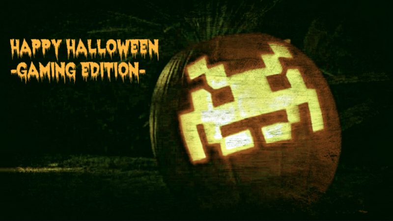 Comment entrer dans l'ambiance dHalloween – Édition Gaming