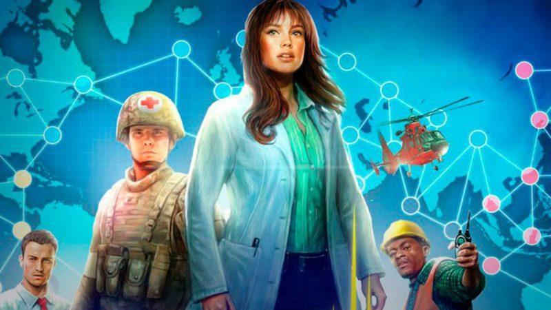 Épidémies mortelles les plus célèbres dans les jeux vidéo