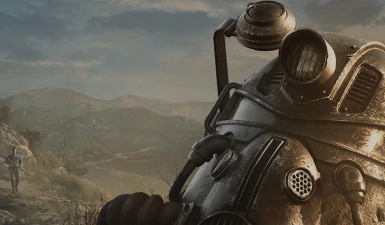 Accessibilité du jeu : Fallout 76 – critique