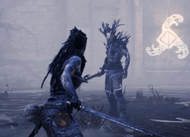 Hellblade: le sacrifice de Senua