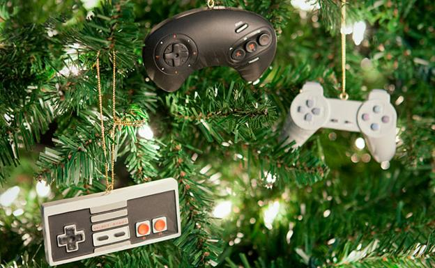 Idées de jeux vidéo pour offrir ce Noël