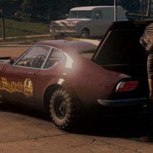 Analyse du jeu : Mafia 3