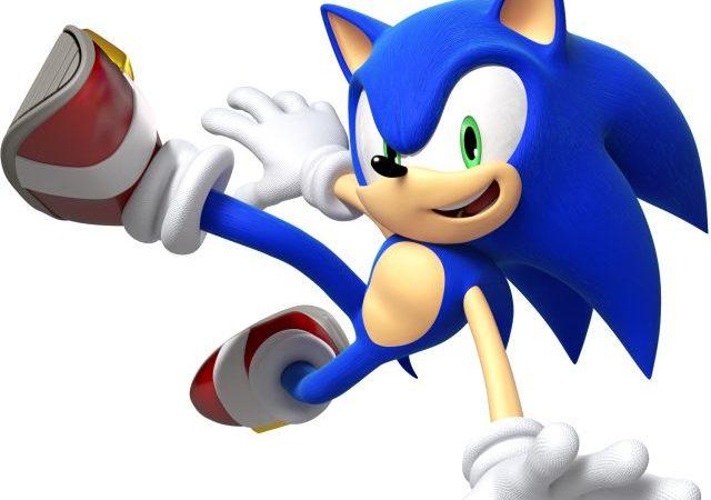 SEGA prépare son prochain jeu vidéo Sonic