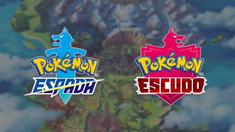 Ventes record de Pokémon épée et bouclier